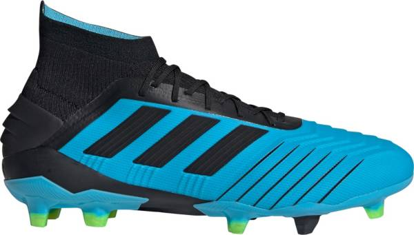adidas Men's Predator 19.1 FG Soccer Cleats product image