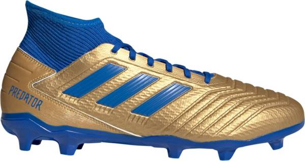 adidas Men's Predator 19.3 FG Soccer Cleats product image