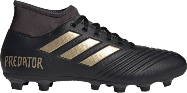 adidas Men's Predator 19.4 S FXG Soccer Cleats product image