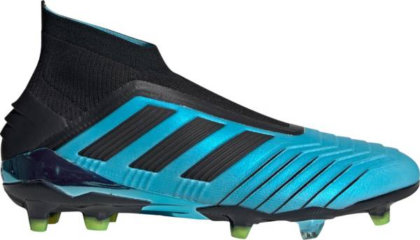 adidas Men's Predator 19+ FG Soccer Cleats product image