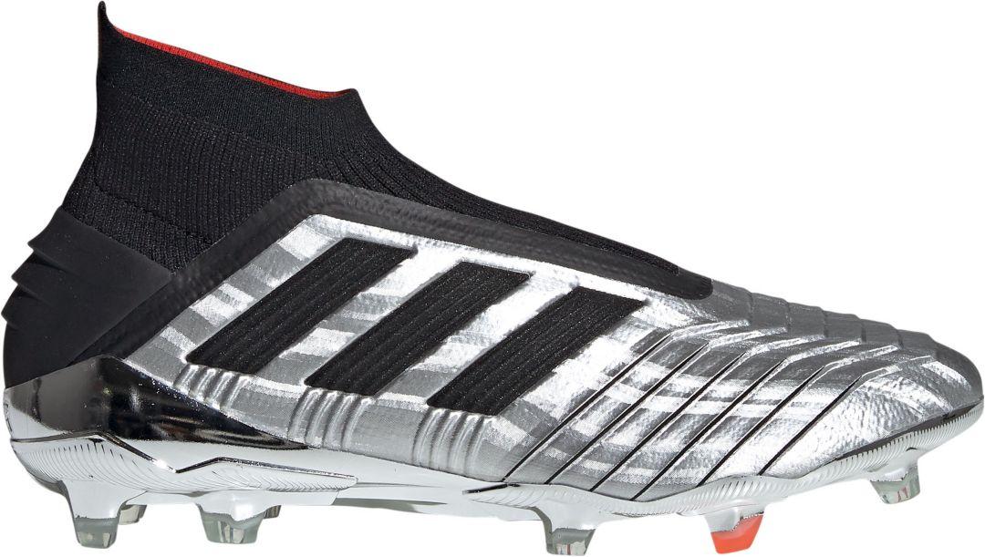 b05e20aca adidas Men's Predator 19+ FG Soccer Cleats | DICK'S Sporting Goods