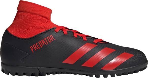 adidas Men's Predator 20.4 S Turf Soccer Cleats product image