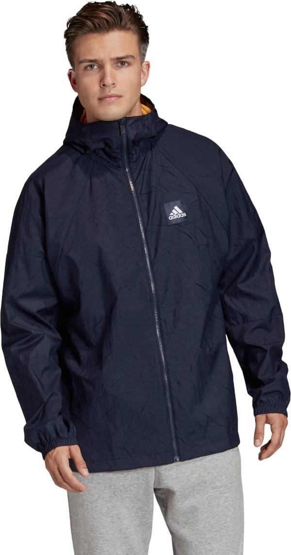 adidas Men's Primeblue Wind Jacket product image