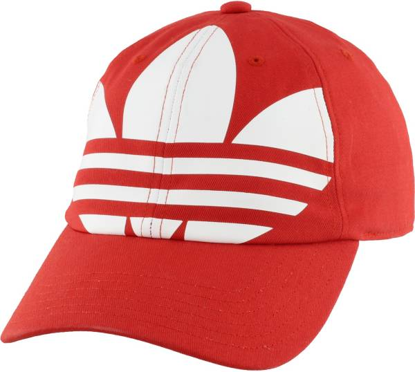 adidas Originals Men's Relaxed Big Trefoil Hat product image