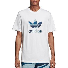 a1a48c7173621 adidas Originals Men's Camouflage Trefoil T-Shirt | DICK'S Sporting ...