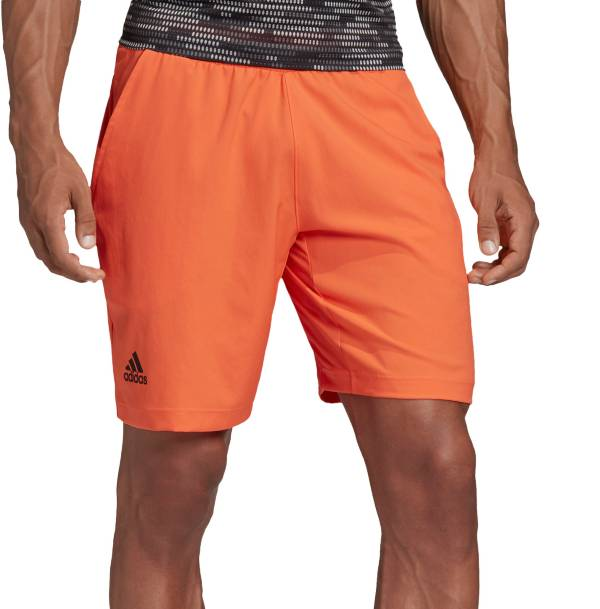 adidas Men's Ergo Tennis Shorts product image