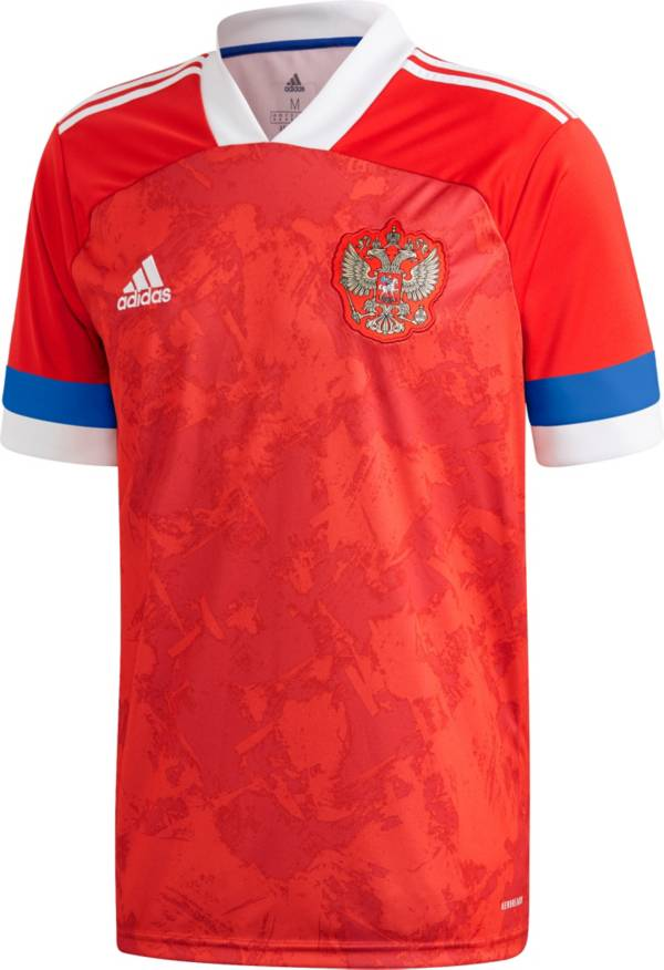 adidas Men's Russia '19 Stadium Home Replica Jersey product image