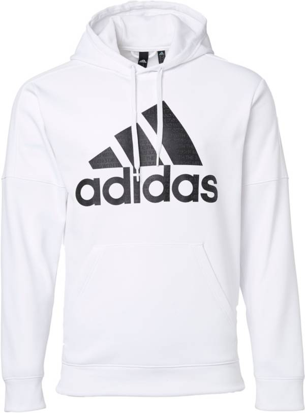 adidas Men's Team Issue Badge Of Sport Graphic Hoodie product image