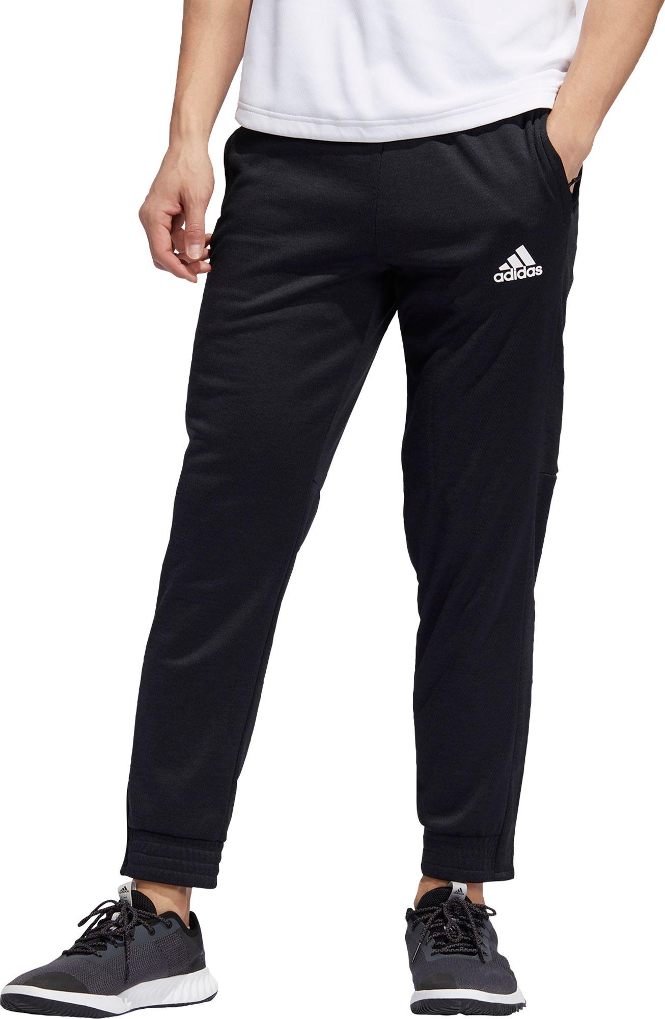 adidas jogger pants mens