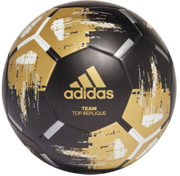 adidas Team Top Replique Soccer Ball product image