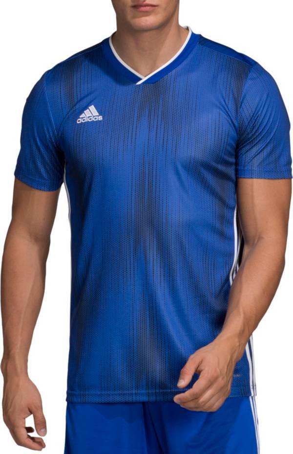 adidas Men's Tiro 19 Soccer Jersey | DICK'S Sporting Goods
