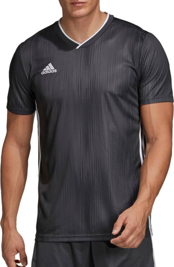 adidas Men's Tiro 19 Soccer Jersey product image