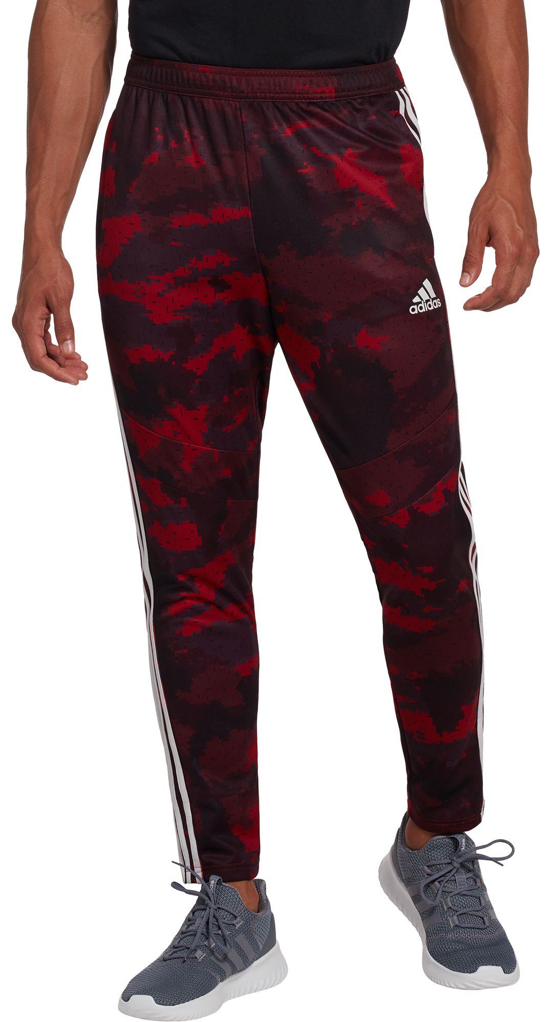 7b897be5107b6 adidas Men's Tiro 19 Camo Training Pants