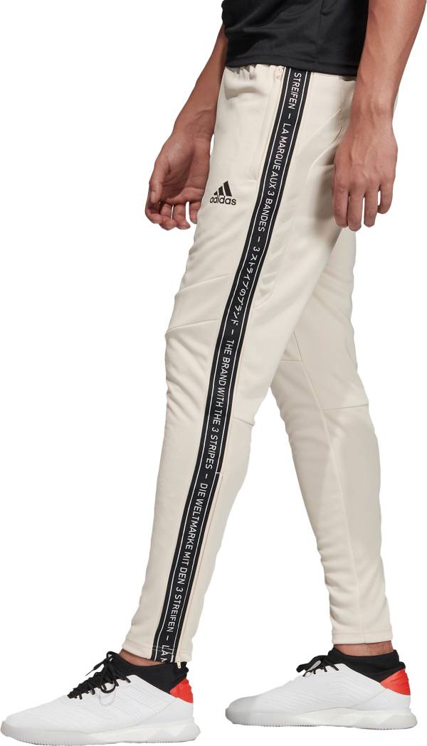 Popa fertilizante teléfono  adidas Men's Tiro 19 Taped Training Pants (Regular and Big & Tall) | DICK'S  Sporting Goods