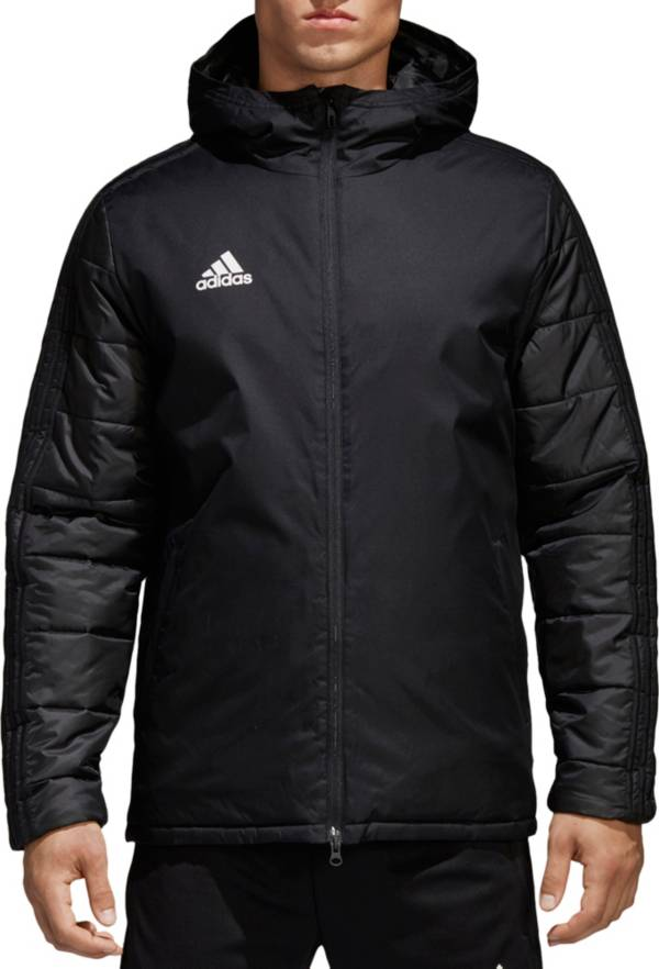 adidas Men's Soccer Winter 18 Jacket product image