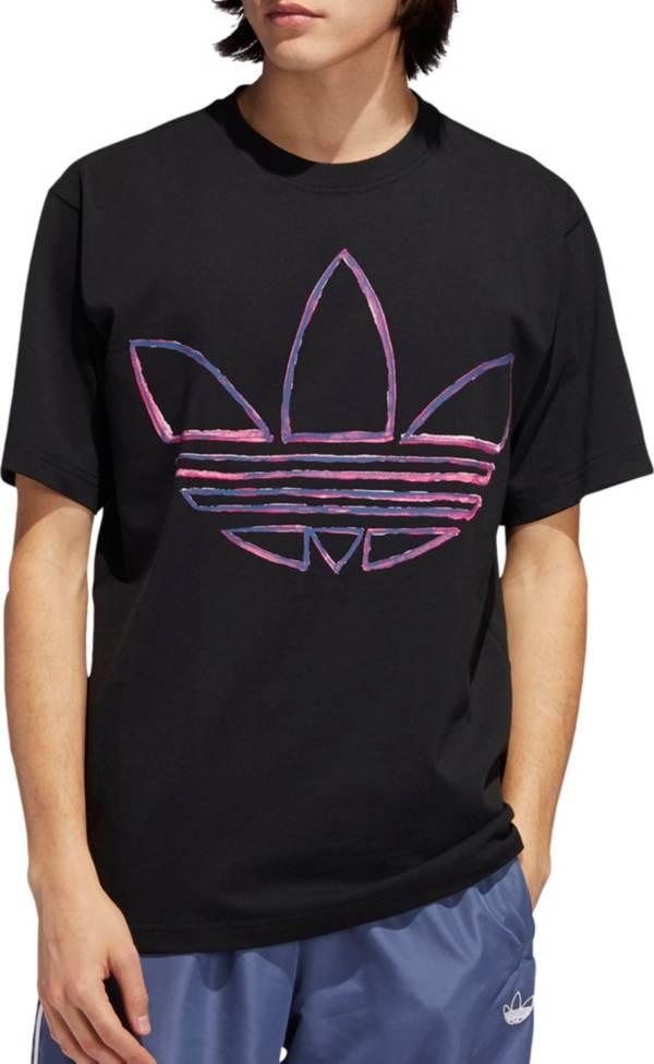 adidas Originals Men's Watercolor T-Shirt product image