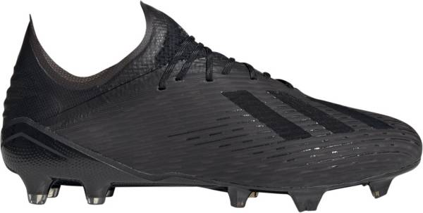 adidas Men's X 19.1 FG Soccer Cleats product image