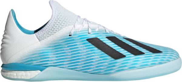 adidas Men's X 19.1 Indoor Soccer Shoes product image