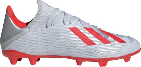 adidas Men's X 19.3 FG Soccer Cleats product image