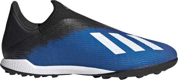 adidas Men's X 19.3 Laceless Turf Soccer Cleats product image