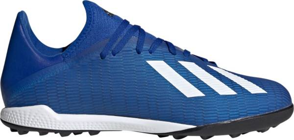 adidas Men's X 19.3 Turf Soccer Cleats product image