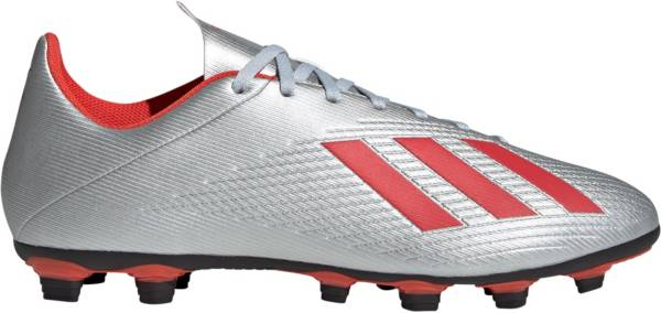 adidas Men's X 19.4 FXG Soccer Cleats product image