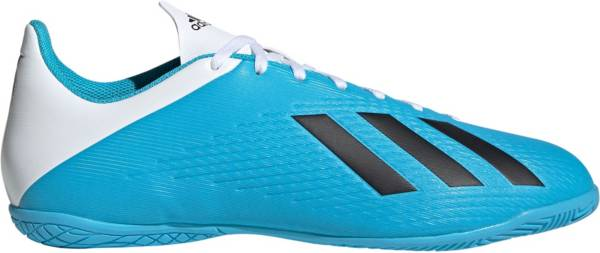 adidas Men's X 19.4 Indoor Soccer Shoes product image