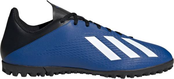adidas Men's X 19.4 Turf Soccer Cleats product image