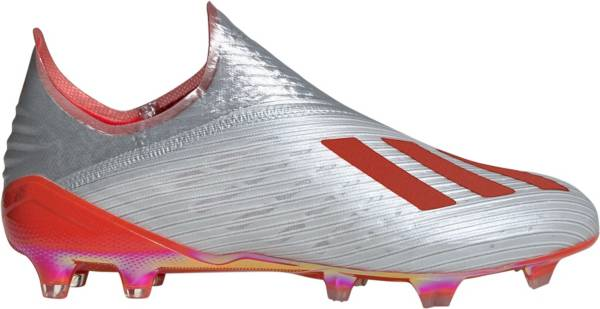 adidas Men's X 19+ FG Soccer Cleats product image