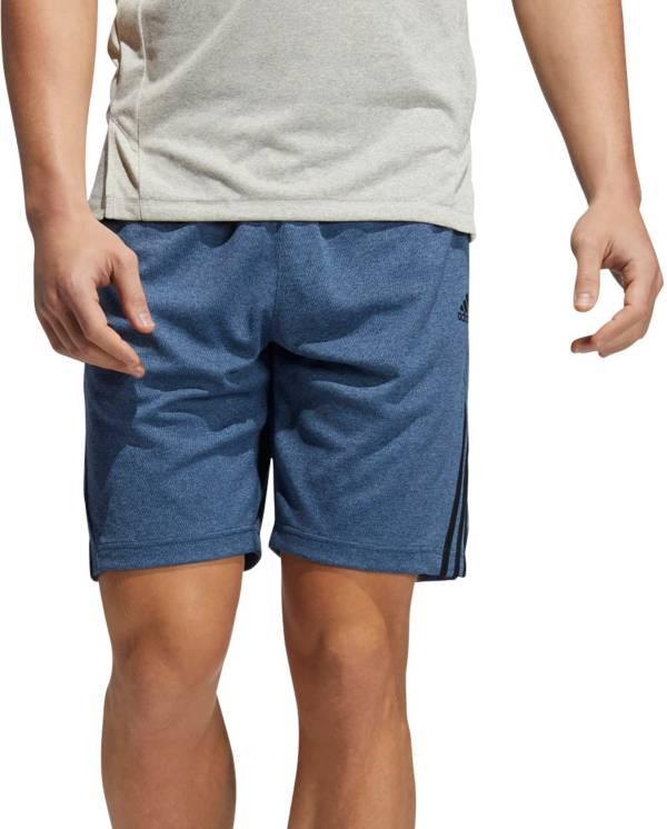 adidas Men's Axis 20 Knit Textured Traning Shorts product image