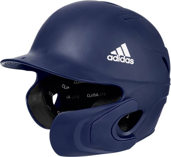 adidas Senior Captain Baseball Batting Helmet w/ Jaw Guard product image