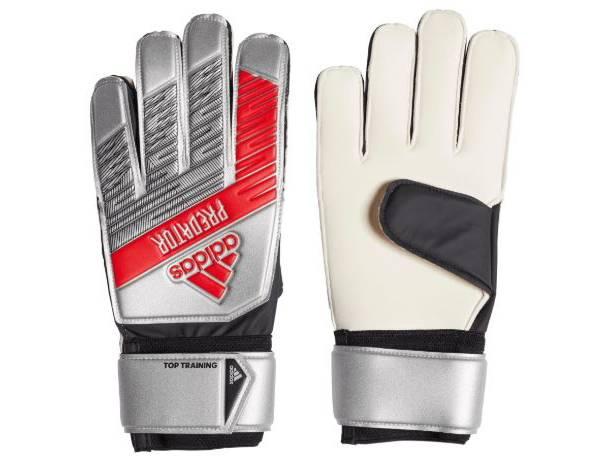 adidas Adult Predator Top Training Soccer Goalkeeper Gloves product image
