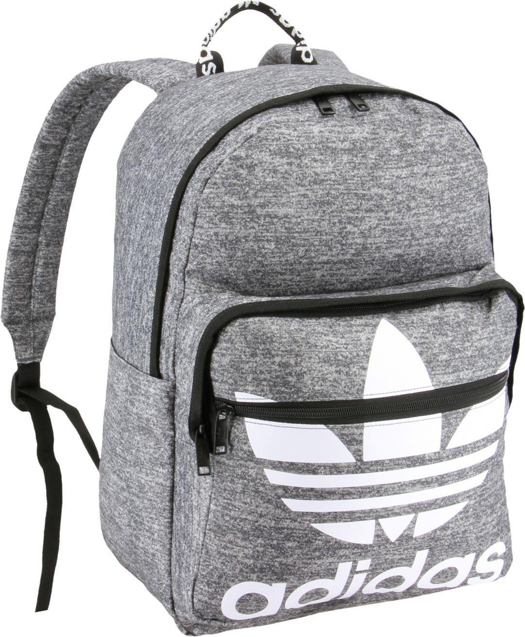 cdfeb06ec adidas Originals Trefoil Pocket Backpack. noImageFound. Previous
