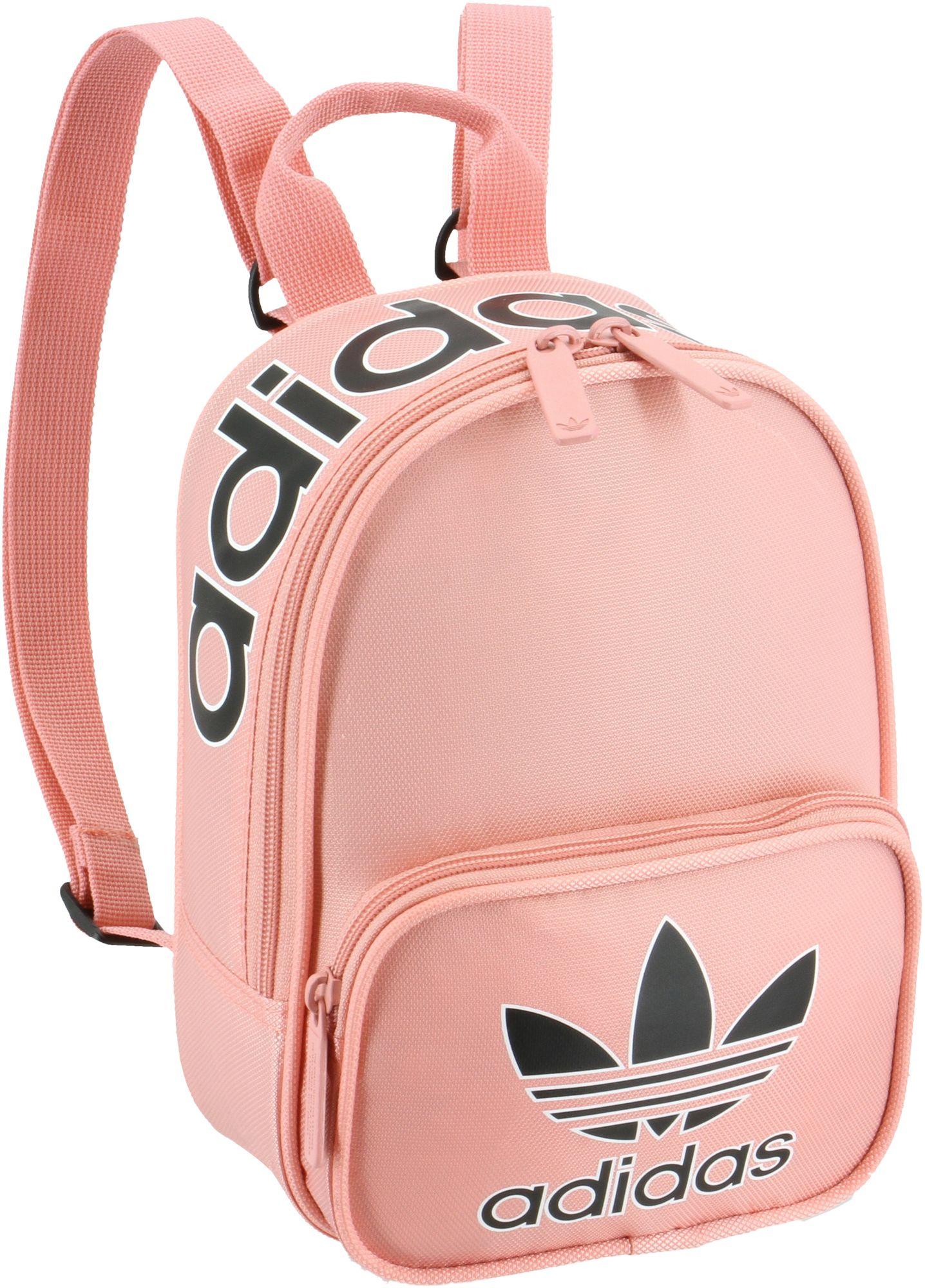 mini adidas backpack