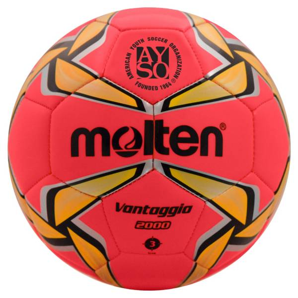 Molten AYSO Soccer Ball product image