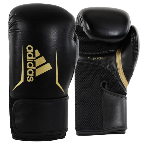 adidas Speed 100 Boxing Gloves product image