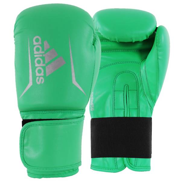 adidas Speed 50 Boxing Gloves product image