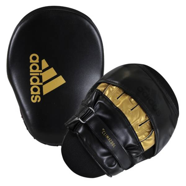adidas Training Curved Focus Mitts product image