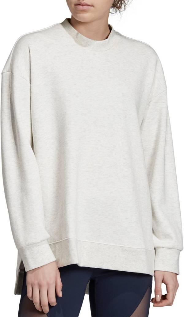 adidas Women's Wanderlust Second Layer Sweatshirt product image