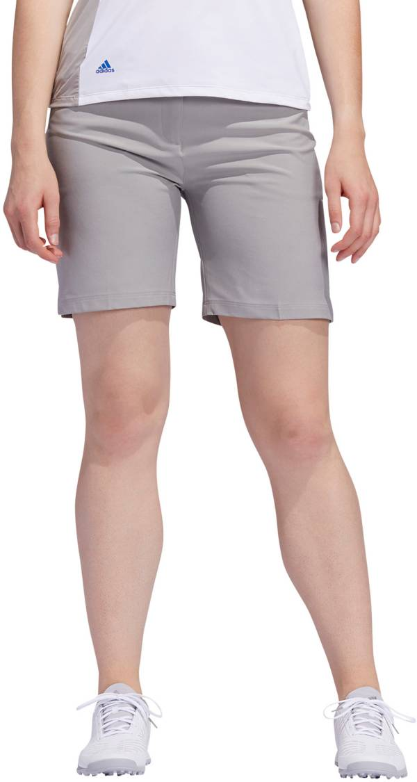 """adidas Women's Ultimate Club 7"""" Golf Shorts product image"""