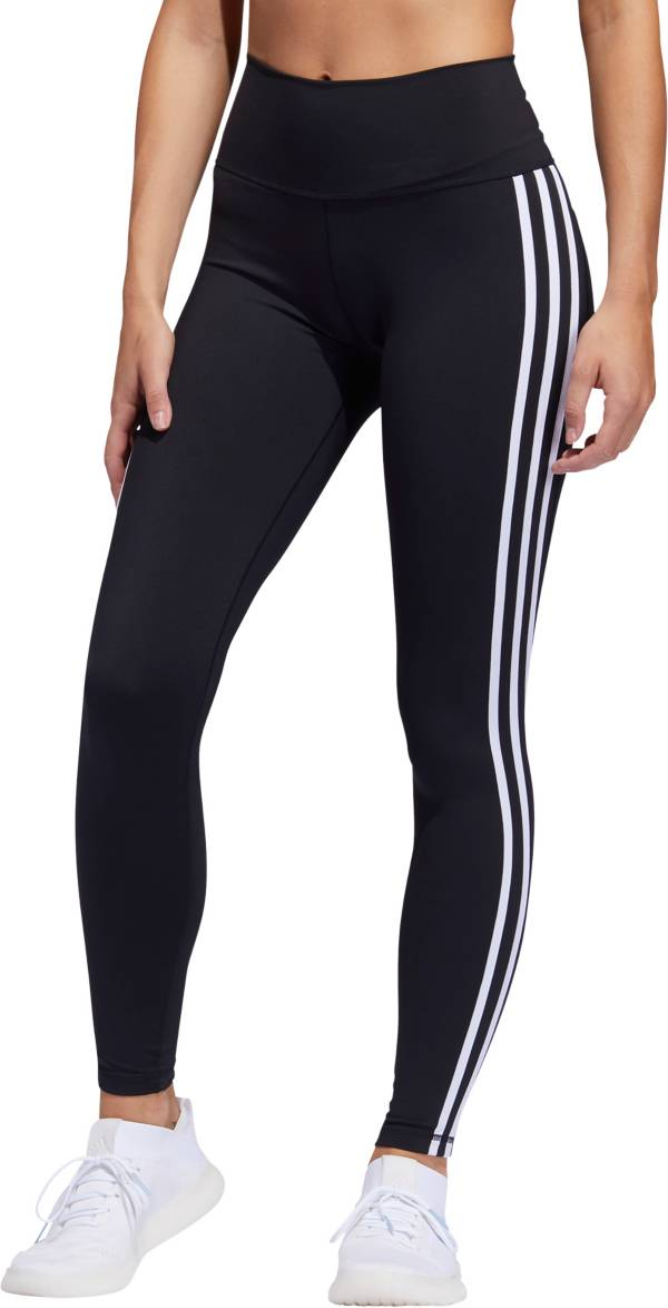 adidas Women's Believe This 3 Stripes Tights product image