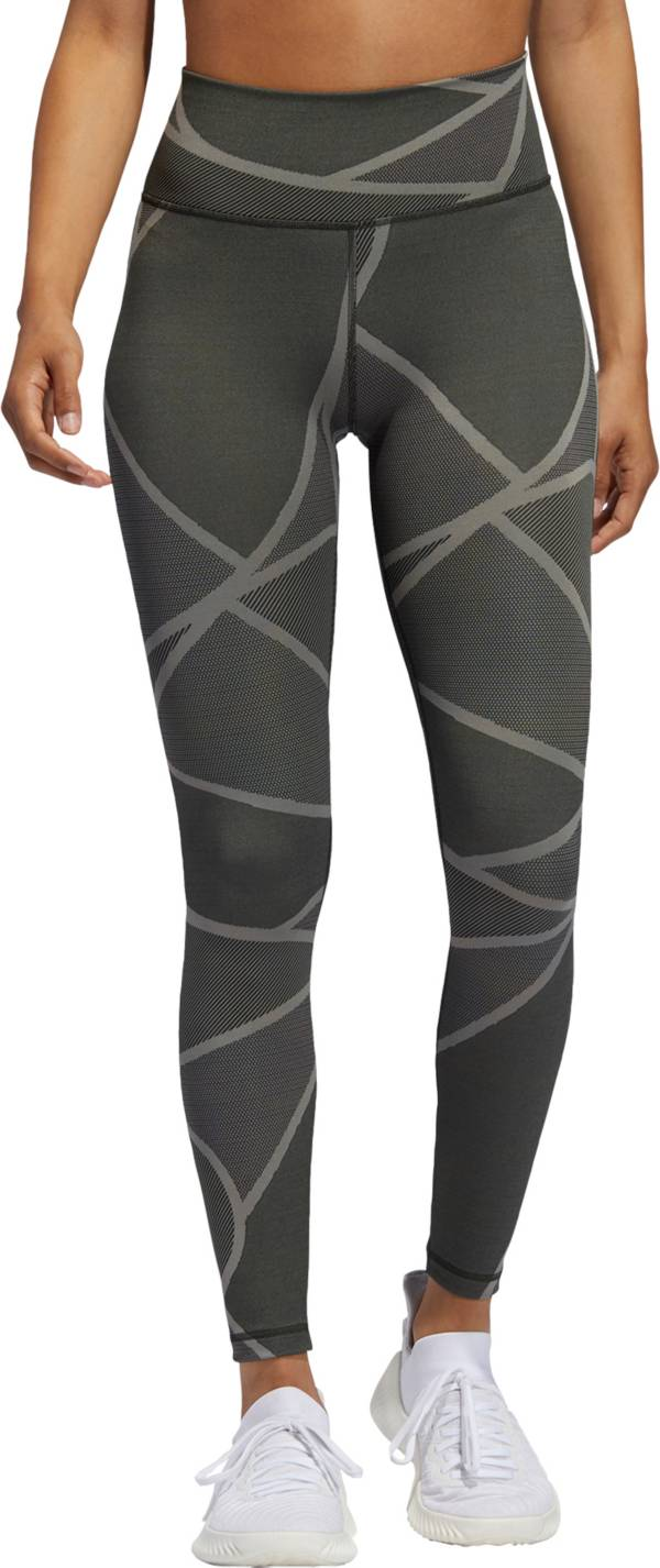 adidas Women's Believe This PK 7/8 Tights product image