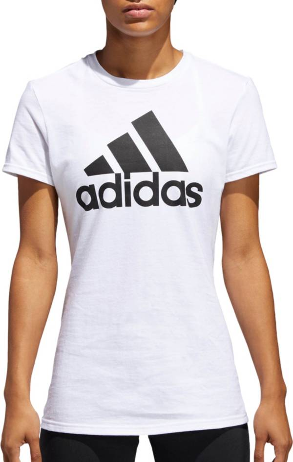 adidas Women's Badge Of Sport Color Fill T-Shirt product image