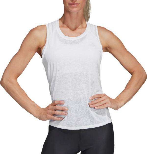 adidas Women's Contemporary Training Tank Top product image