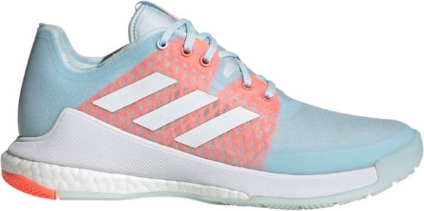 adidas Women's Crazyflight Volleyball Shoes product image