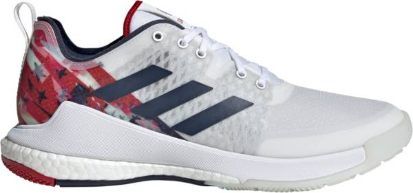 adidas Women's Crazyflight USAV Volleyball Shoes product image
