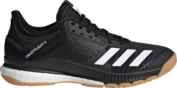 adidas Women's Crazyflight X 3 Volleyball Shoes product image