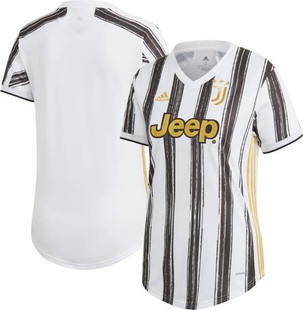 adidas Women's Juventus '20 Home Replica Jersey product image