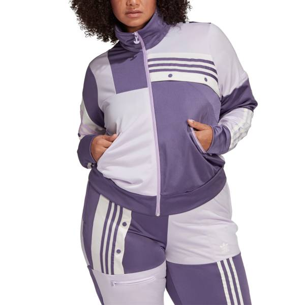 adidas Women's Adibreak Warm-Up Track Jacket product image