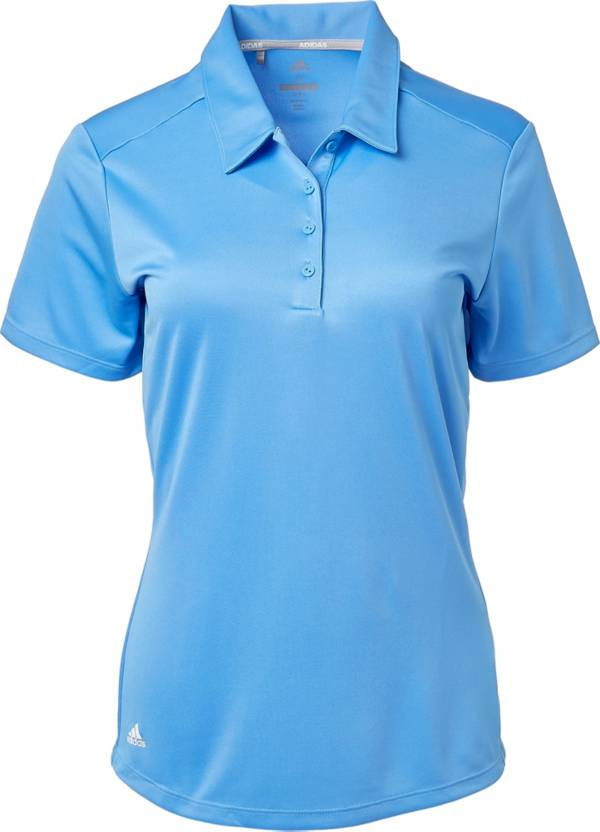 adidas Women's Advantage Short Sleeve Golf Polo product image